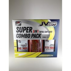 Super Combo Pack 3 in 1