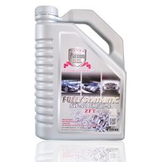 Platinum Oil Fully Synthetic 5W-40SM/CI-4 4L