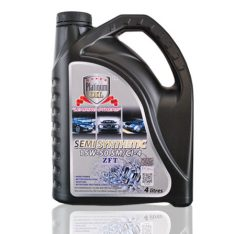 Platinum Oil Semi Synthetic 15W-50SM/CI-4 4L