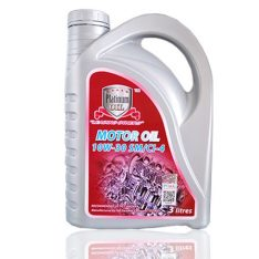 Platinum Oil Mineral Base 10W-30SM/CI-4 3L