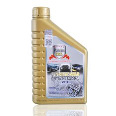 Platinum Oil 10W-40 1L