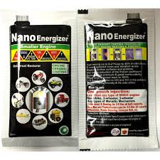 Double sided Nano Energizer Universal