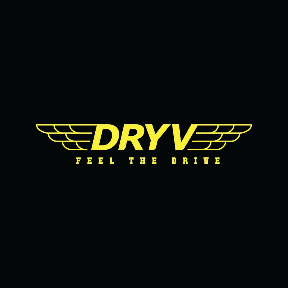 dryv logo