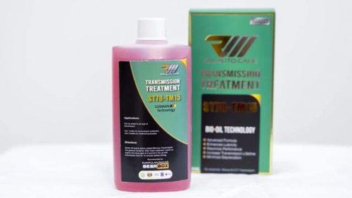 RM Transmission Treatment