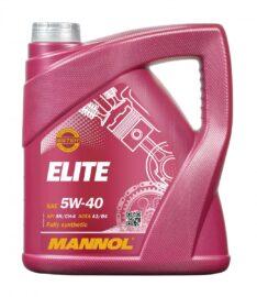 Mannol 5-40 Elite